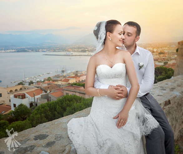 Organizing wedding in Sicily