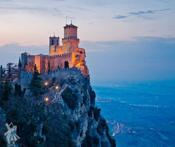 weddings in San Marino