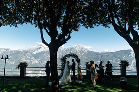 Wedding Traditions in Italy