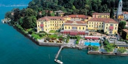 Wedding in Villa Serbelloni